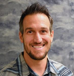 Derrick Kleiner