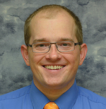 JUSTIN ANDERSON, DDS